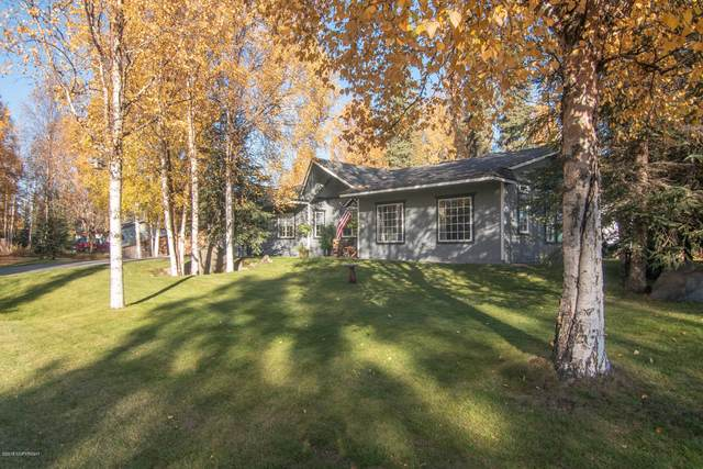 602 Davidson Drive, Kenai, AK 99611 (MLS #20-3974) :: RMG Real Estate Network | Keller Williams Realty Alaska Group