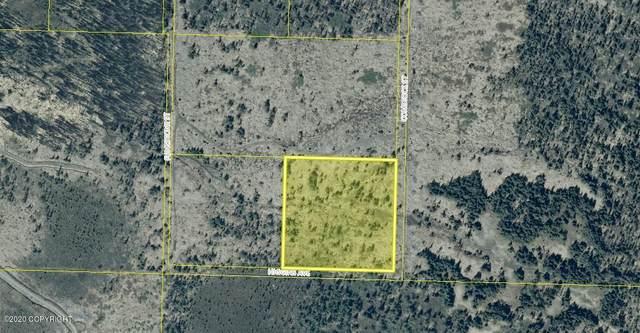 L1 Anchor River Ranchos, Anchor Point, AK 99556 (MLS #20-3987) :: RMG Real Estate Network | Keller Williams Realty Alaska Group
