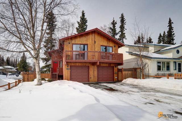 8930 Tempest Circle, Anchorage, AK 99507 (MLS #20-3995) :: RMG Real Estate Network | Keller Williams Realty Alaska Group