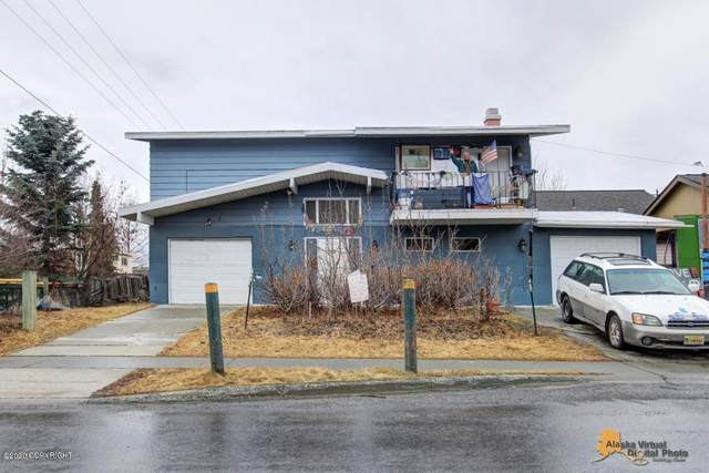 231 Taylor Street, Anchorage, AK 99508 (MLS #20-4002) :: Wolf Real Estate Professionals