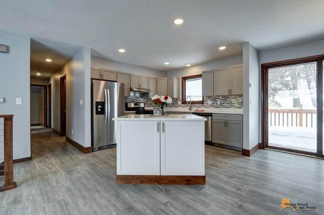 4601 Sandy Beach Drive, Anchorage, AK 99502 (MLS #20-4044) :: Wolf Real Estate Professionals