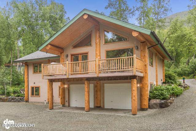 21451 White Water Circle, Eagle River, AK 99577 (MLS #20-4046) :: Alaska Realty Experts