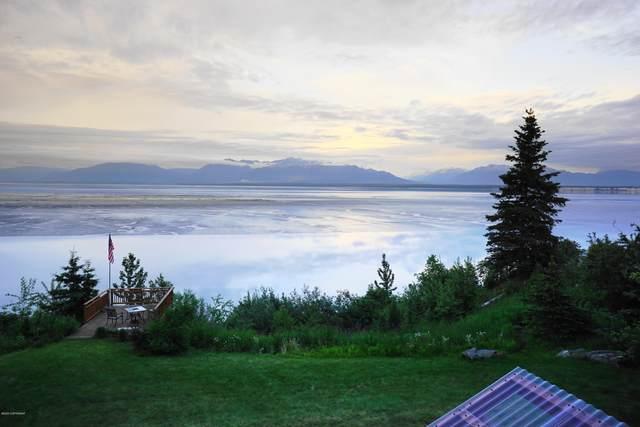 12405 S Ella Louise Circle, Wasilla, AK 99654 (MLS #20-4062) :: RMG Real Estate Network | Keller Williams Realty Alaska Group