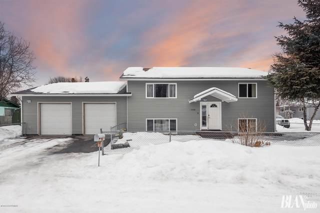 1735 Thunderbird Place, Anchorage, AK 99508 (MLS #20-4064) :: Team Dimmick