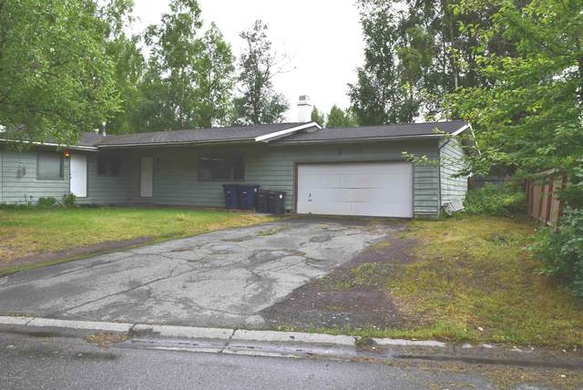4814 Bishop Way, Anchorage, AK 99508 (MLS #20-4068) :: Team Dimmick
