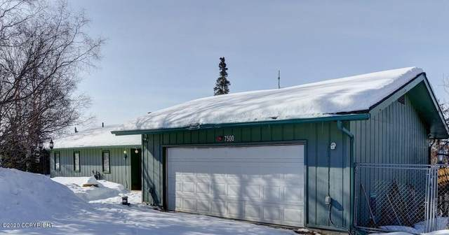 7500 Upper Huffman Road, Anchorage, AK 99516 (MLS #20-4084) :: RMG Real Estate Network | Keller Williams Realty Alaska Group