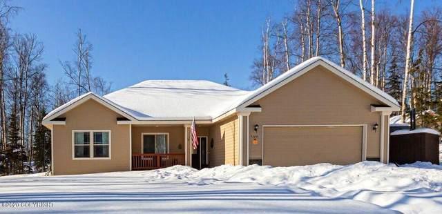 7220 S Territorial Drive, Wasilla, AK 99654 (MLS #20-4090) :: RMG Real Estate Network | Keller Williams Realty Alaska Group