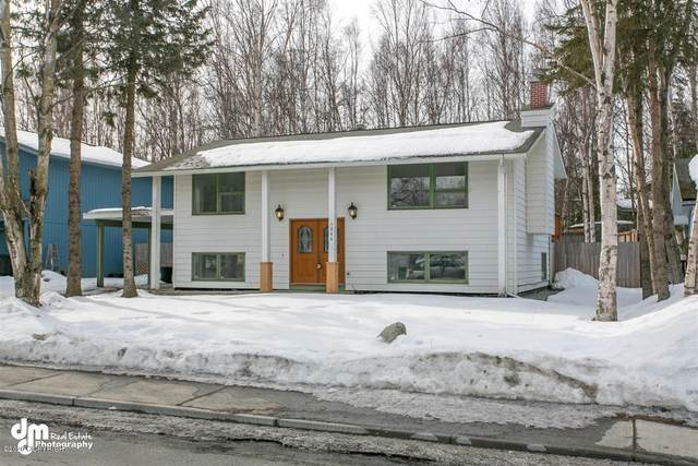 3846 Checkmate Drive, Anchorage, AK 99508 (MLS #20-4092) :: RMG Real Estate Network | Keller Williams Realty Alaska Group