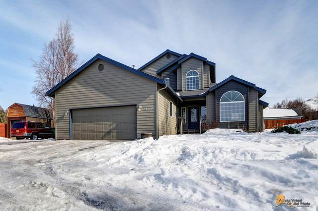 15330 Pollock Drive, Anchorage, AK 99516 (MLS #20-4099) :: RMG Real Estate Network   Keller Williams Realty Alaska Group