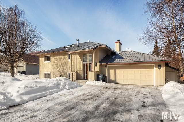 6035 Staedem Drive, Anchorage, AK 99504 (MLS #20-4103) :: Team Dimmick