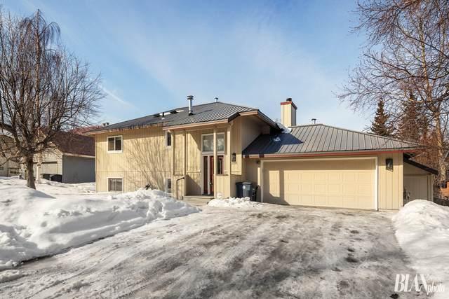 6035 Staedem Drive, Anchorage, AK 99504 (MLS #20-4103) :: RMG Real Estate Network | Keller Williams Realty Alaska Group