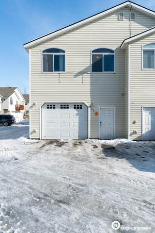 966 Oakridge Drive #8B, Anchorage, AK 99518 (MLS #20-4106) :: Wolf Real Estate Professionals