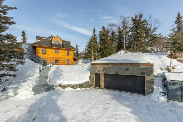9231 Atelier Drive, Anchorage, AK 99507 (MLS #20-4132) :: Wolf Real Estate Professionals
