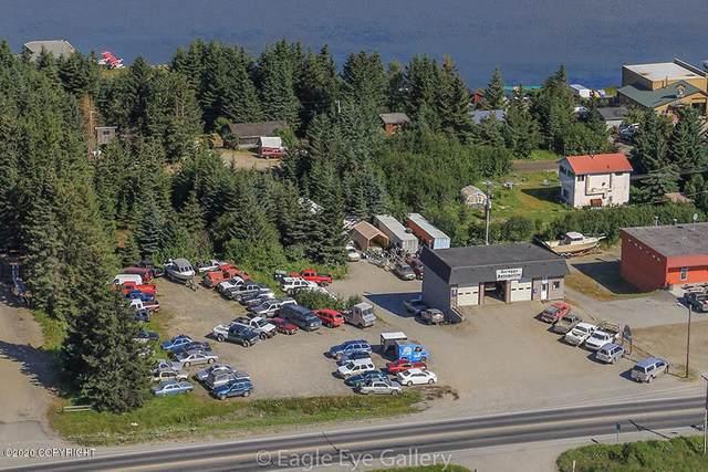 1180 Ocean Drive, Homer, AK 99603 (MLS #20-4137) :: Wolf Real Estate Professionals