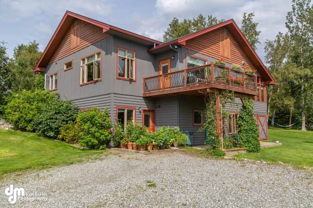 2301 N Hemmer Road, Palmer, AK 99645 (MLS #20-416) :: Wolf Real Estate Professionals