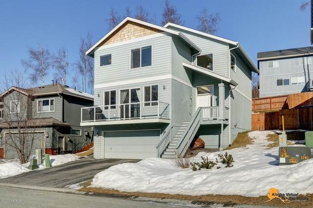 20515 Pine Crest Lane, Eagle River, AK 99577 (MLS #20-4161) :: Alaska Realty Experts