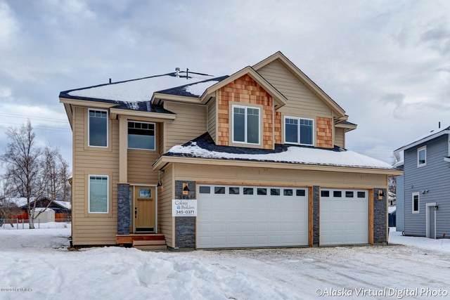 9121 Chapelle Circle, Anchorage, AK 99507 (MLS #20-4179) :: Team Dimmick