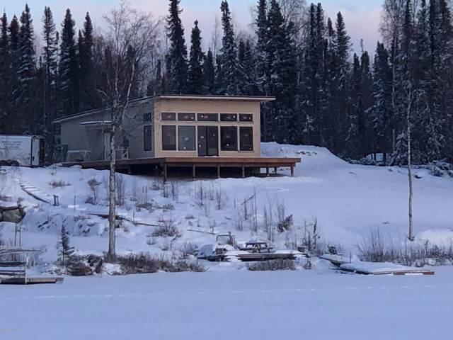 8909 Erica Drive, Willow, AK 99688 (MLS #20-4188) :: RMG Real Estate Network | Keller Williams Realty Alaska Group