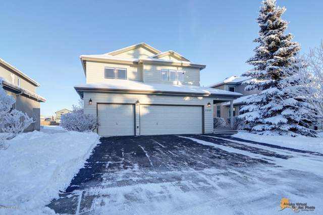 2343 Leary Bay Circle, Anchorage, AK 99515 (MLS #20-419) :: Wolf Real Estate Professionals