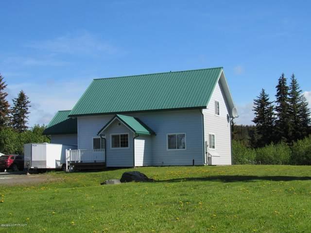 1521 Garden Park Drive, Homer, AK 99603 (MLS #20-4190) :: Wolf Real Estate Professionals