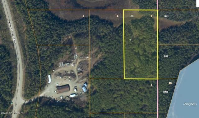 A001 No Road, Willow, AK 99688 (MLS #20-4196) :: RMG Real Estate Network | Keller Williams Realty Alaska Group