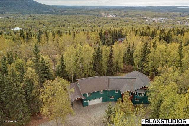 11824 Inspiration Drive, Eagle River, AK 99577 (MLS #20-4222) :: Alaska Realty Experts