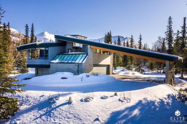 9701 Haven Circle, Anchorage, AK 99507 (MLS #20-4235) :: RMG Real Estate Network | Keller Williams Realty Alaska Group