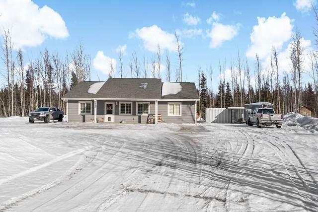 7493 W Vecera Drive, Wasilla, AK 99654 (MLS #20-4240) :: RMG Real Estate Network | Keller Williams Realty Alaska Group
