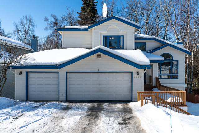 7242 Hunter Circle, Anchorage, AK 99502 (MLS #20-4248) :: RMG Real Estate Network | Keller Williams Realty Alaska Group