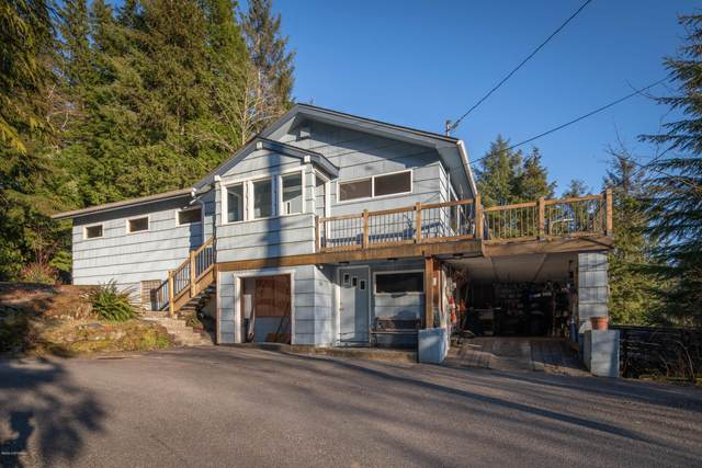 764 Grant Street, Ketchikan, AK 99901 (MLS #20-4279) :: RMG Real Estate Network | Keller Williams Realty Alaska Group