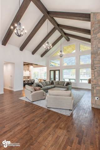 27313 Vantage Avenue, Eagle River, AK 99577 (MLS #20-430) :: RMG Real Estate Network   Keller Williams Realty Alaska Group