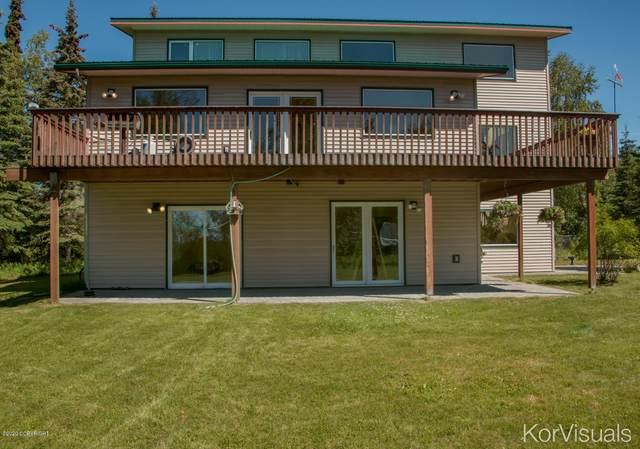 26975 Williwa Street, Kasilof, AK 99610 (MLS #20-4328) :: RMG Real Estate Network | Keller Williams Realty Alaska Group