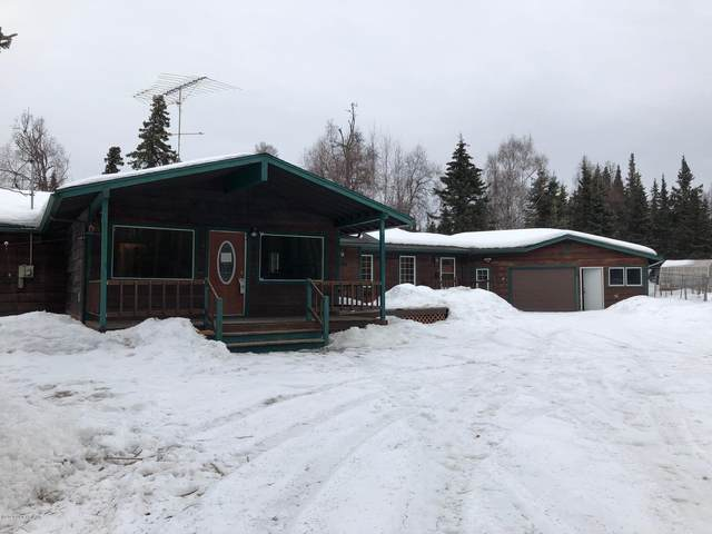33308 Skyline Drive, Soldotna, AK 99669 (MLS #20-4344) :: Roy Briley Real Estate Group