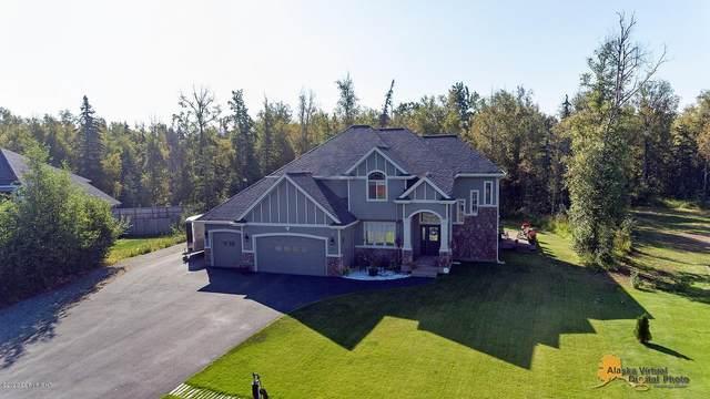 446 E Birchtree Drive, Wasilla, AK 99654 (MLS #20-4347) :: Wolf Real Estate Professionals