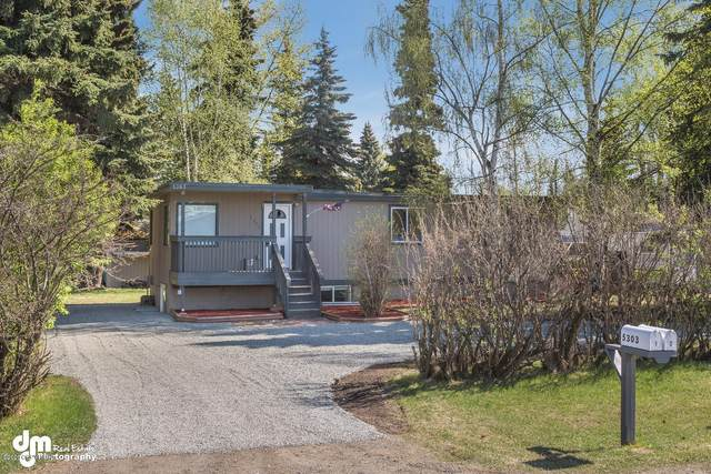 5303 Eielson Street, Anchorage, AK 99518 (MLS #20-4366) :: Wolf Real Estate Professionals