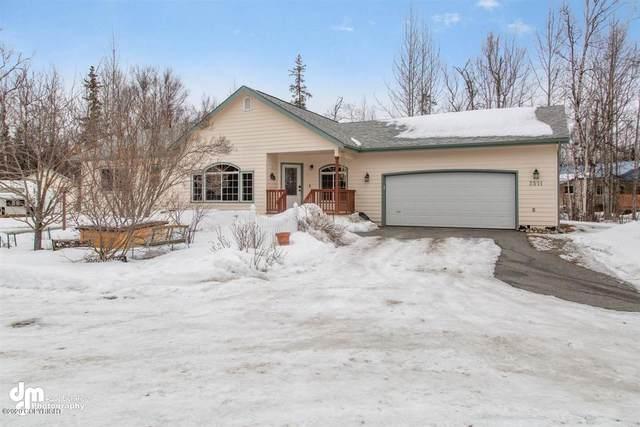 2511 N Terrell Drive, Wasilla, AK 99654 (MLS #20-4367) :: RMG Real Estate Network | Keller Williams Realty Alaska Group