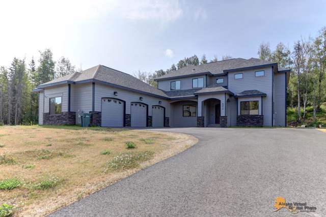 4076 W Isla Drive, Wasilla, AK 99623 (MLS #20-437) :: Wolf Real Estate Professionals