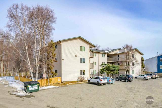 8601 Molanary Drive #11, Anchorage, AK 99502 (MLS #20-4371) :: Wolf Real Estate Professionals