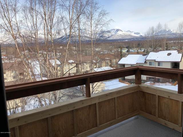 5610 E 40th Avenue #B302, Anchorage, AK 99504 (MLS #20-4379) :: Alaska Realty Experts