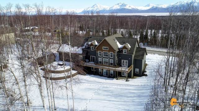 7621 S Frontier Drive, Wasilla, AK 99623 (MLS #20-4384) :: Wolf Real Estate Professionals