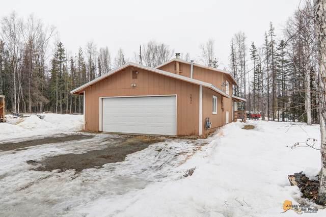 1631 W Rivulet Avenue, Wasilla, AK 99654 (MLS #20-4390) :: The Adrian Jaime Group | Keller Williams Realty Alaska