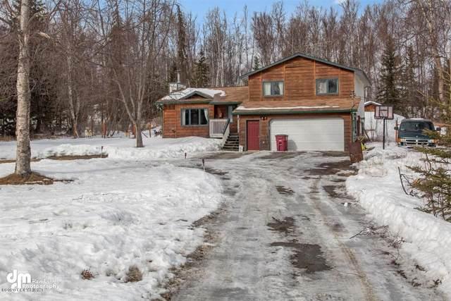 5001 W Clayton Street, Wasilla, AK 99654 (MLS #20-4398) :: The Adrian Jaime Group | Keller Williams Realty Alaska
