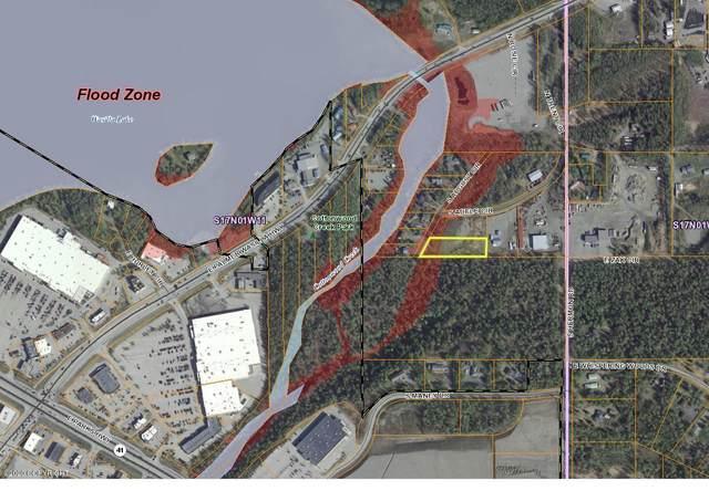 431 August Circle, Wasilla, AK 99654 (MLS #20-4407) :: Alaska Realty Experts