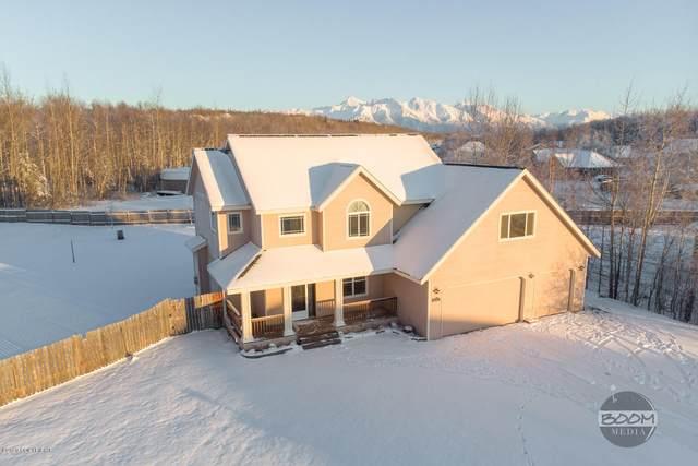 2739 S Pullet Circle, Wasilla, AK 99654 (MLS #20-4412) :: RMG Real Estate Network | Keller Williams Realty Alaska Group