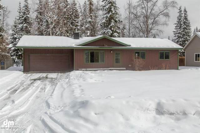 10143 Wildwood Street, Eagle River, AK 99577 (MLS #20-4413) :: Synergy Home Team