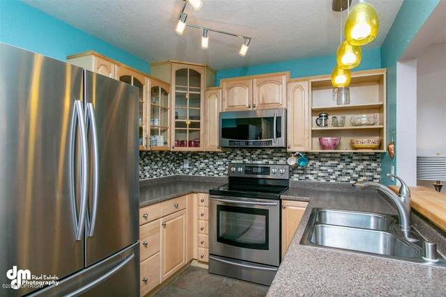 1300 W 7th Avenue #202, Anchorage, AK 99501 (MLS #20-4415) :: Roy Briley Real Estate Group