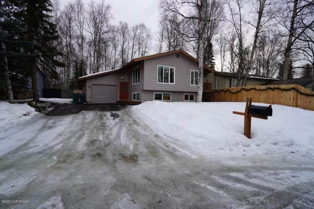 8310 Majestic Drive, Anchorage, AK 99504 (MLS #20-4416) :: RMG Real Estate Network | Keller Williams Realty Alaska Group