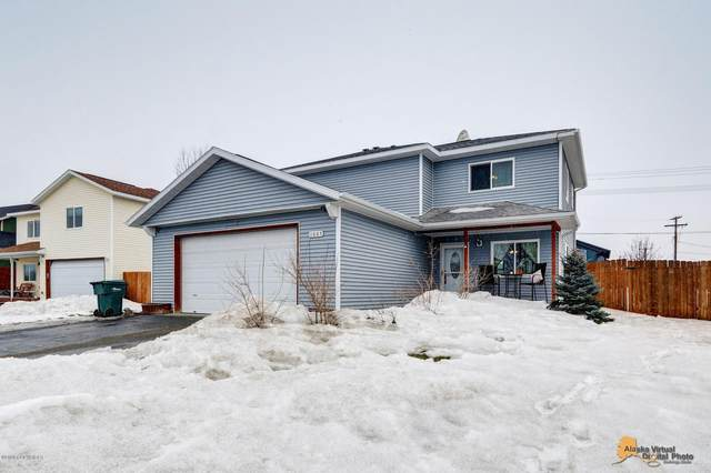 1065 S Gurn Circle, Palmer, AK 99645 (MLS #20-4417) :: RMG Real Estate Network | Keller Williams Realty Alaska Group