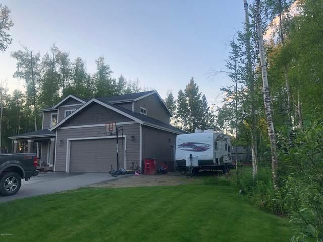 6961 S Frontier Drive, Wasilla, AK 99623 (MLS #20-4418) :: RMG Real Estate Network | Keller Williams Realty Alaska Group
