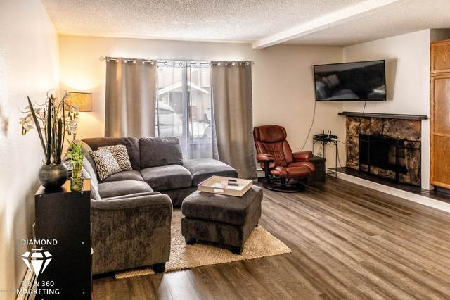 7048 Weimer Road #2, Anchorage, AK 99502 (MLS #20-4421) :: Wolf Real Estate Professionals